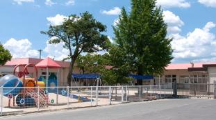 八女中央保育園